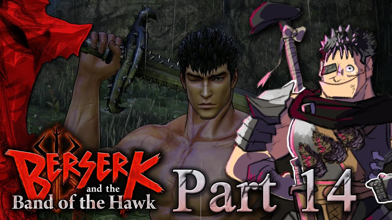 Let's Play Berserk and the Band of the Hawk – Part 14