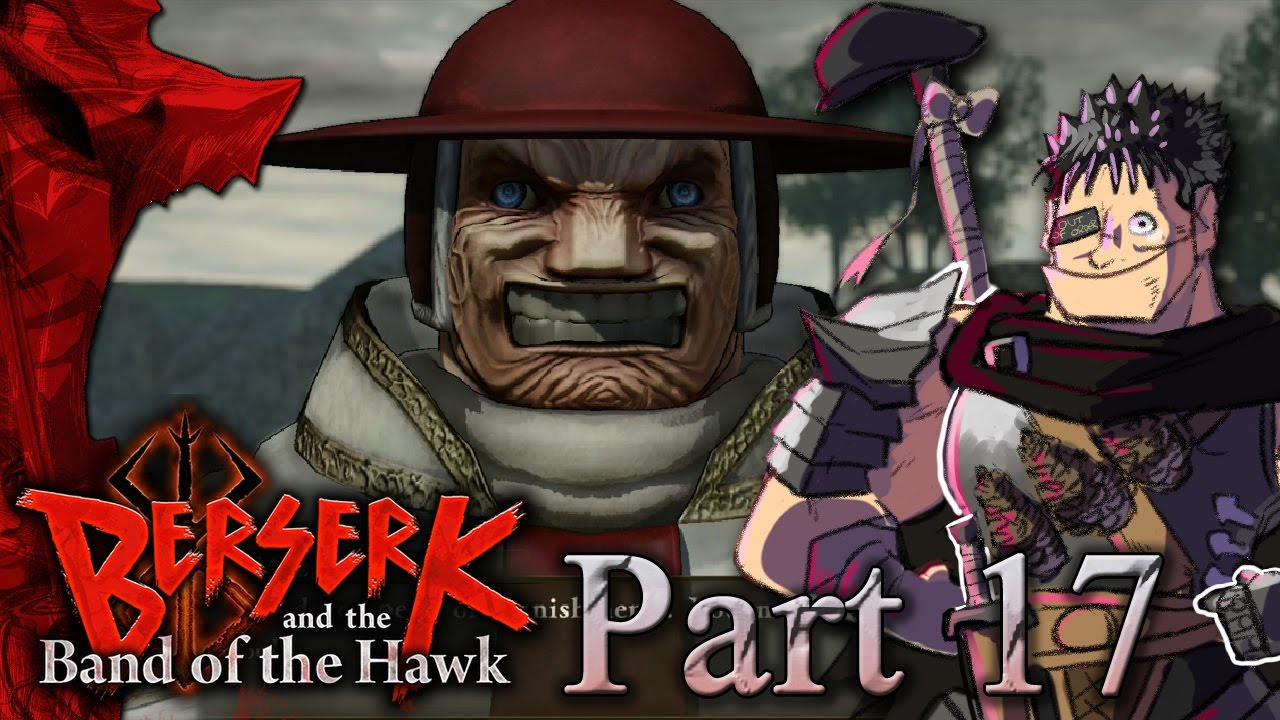 Let's Play Berserk and the Band of the Hawk – Part 17