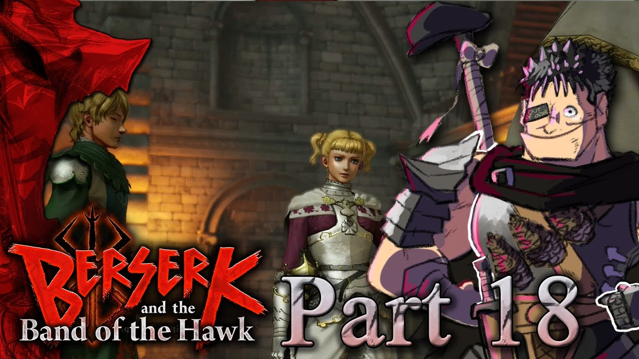 Let's Play Berserk and the Band of the Hawk – Part 18