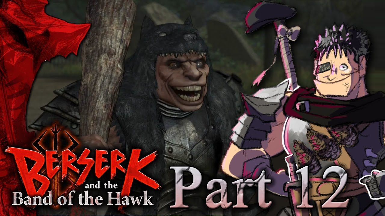 Let's Play Berserk and the Band of the Hawk – Part 12