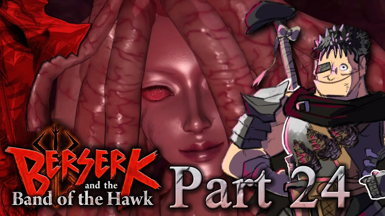 Let's Play Berserk and the Band of the Hawk – Part 24