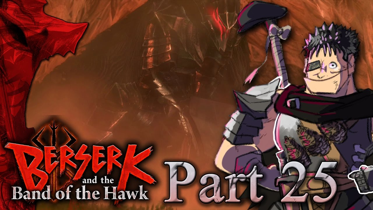 Let's Play Berserk and the Band of the Hawk – Part 25