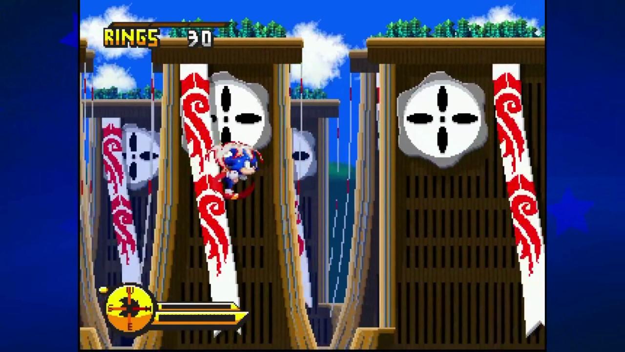 Let's Play Sonic: Chrono Adventure – Part 2