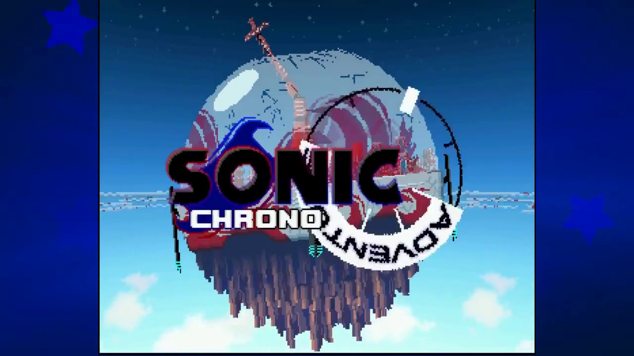 Let's Play Sonic: Chrono Adventure – Part 1