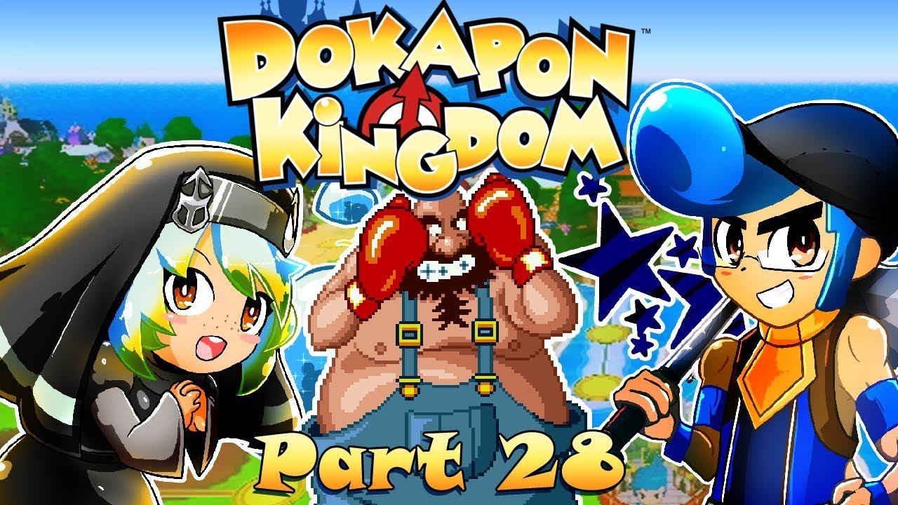 Let's Play Dokapon Kingdom – Part 28