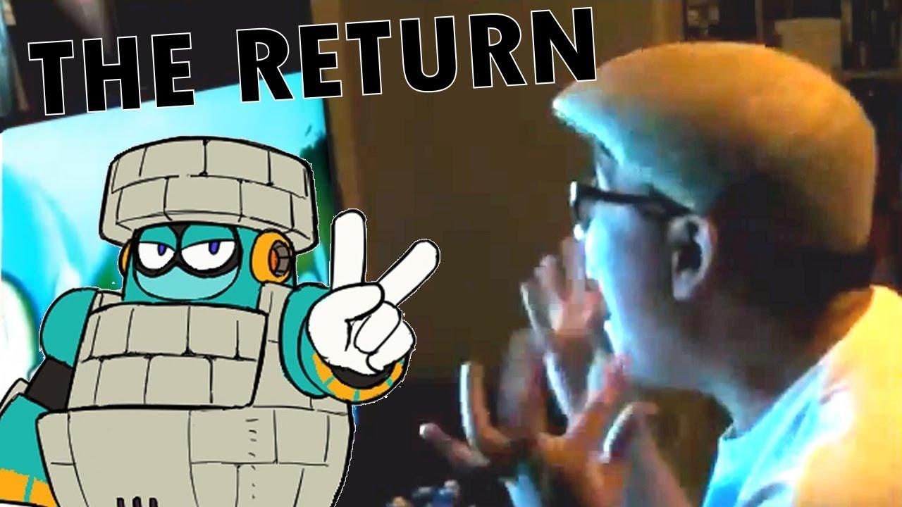 Mega Man 11 Reveal REACTION [EPIC! SCREAMING! TEARS!]