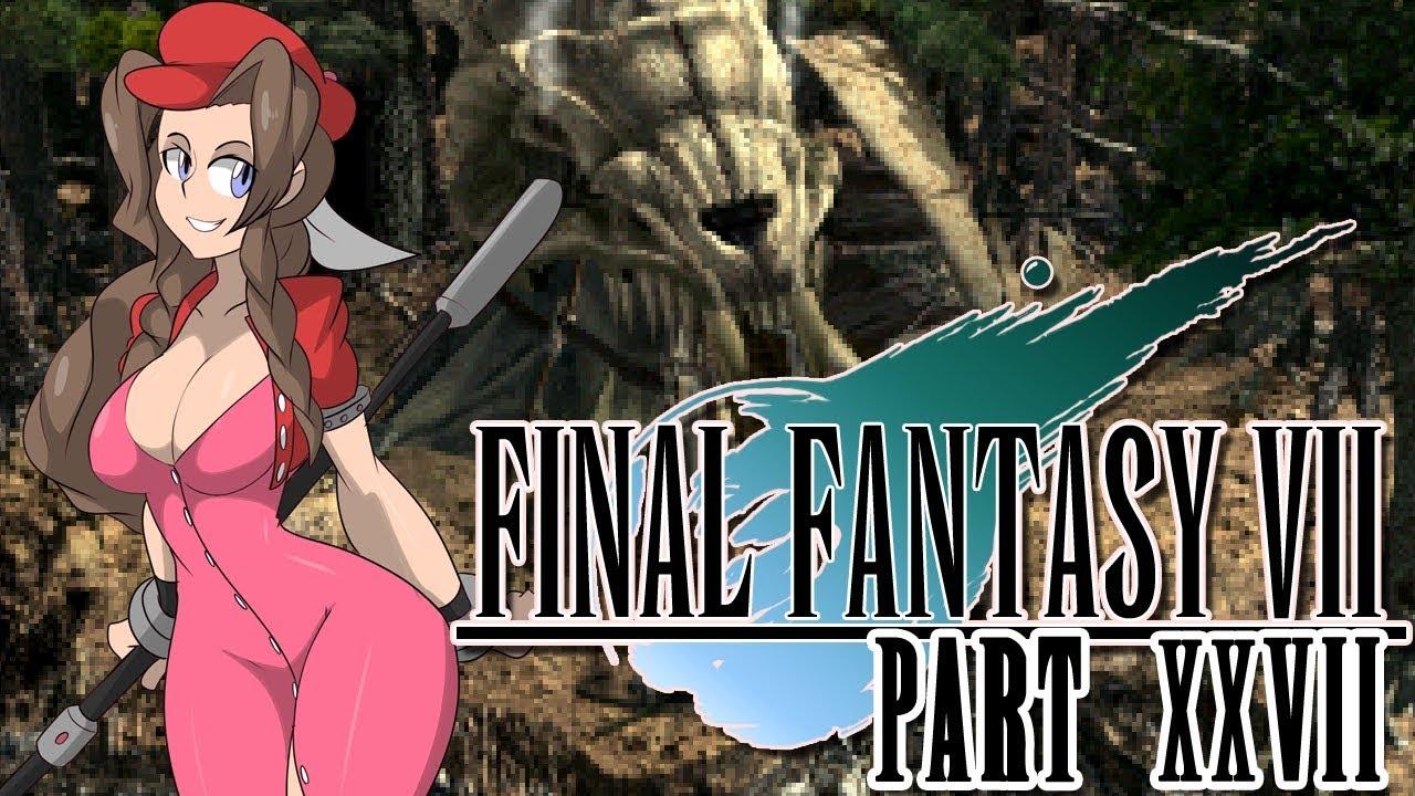 Let's Play Final Fantasy VII – Part 27
